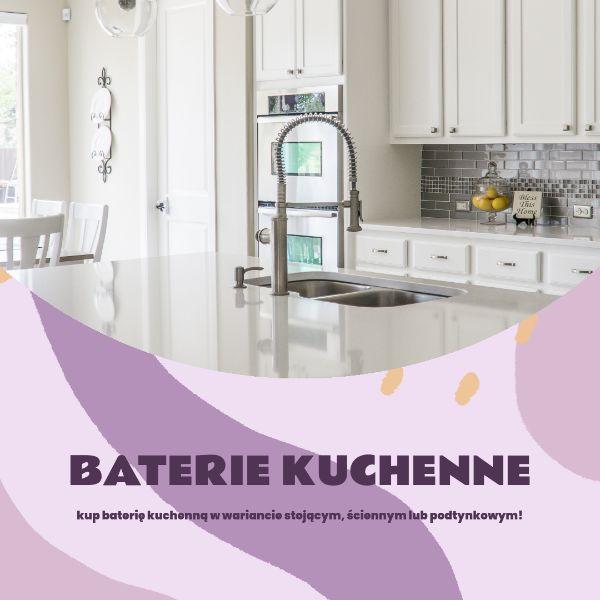 www.lazienkiabc.pl baterie kuchenne