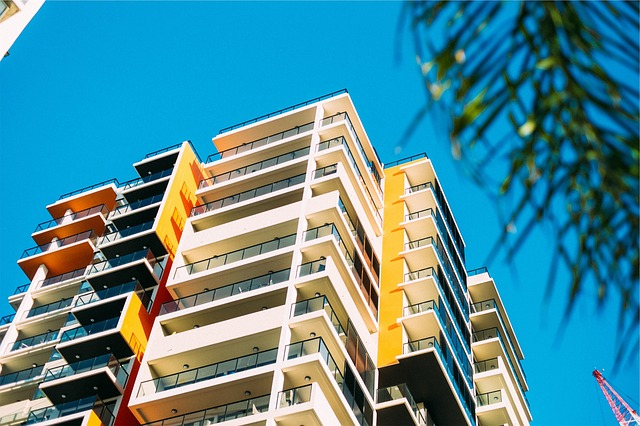 ścianka balkonowa